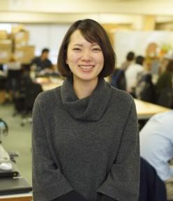 Ayako Yokota